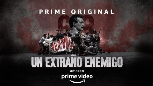 Amazon Prime Video en Roku