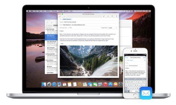 Cómo usar Handoff en iOS 12