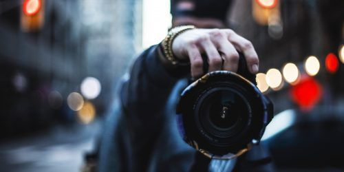 Cómo hacer fotos de viaje