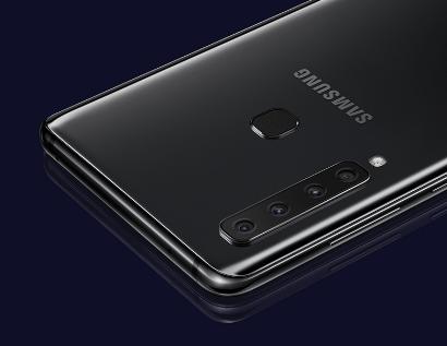 nuevo Samsung Galaxy A9 2018