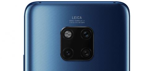 características del Huawei Mate 20 Pro