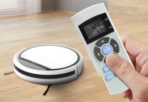 iLife V3 Pro Aspiradoras Robot