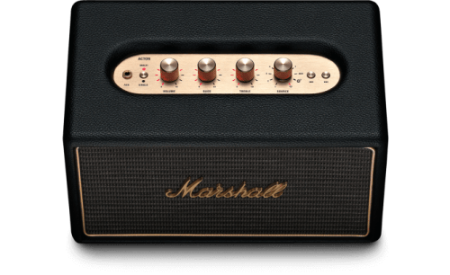 bocinas Marshall con Bluetooth