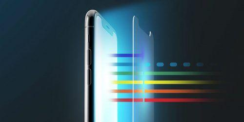 mica protectora para iphone xs