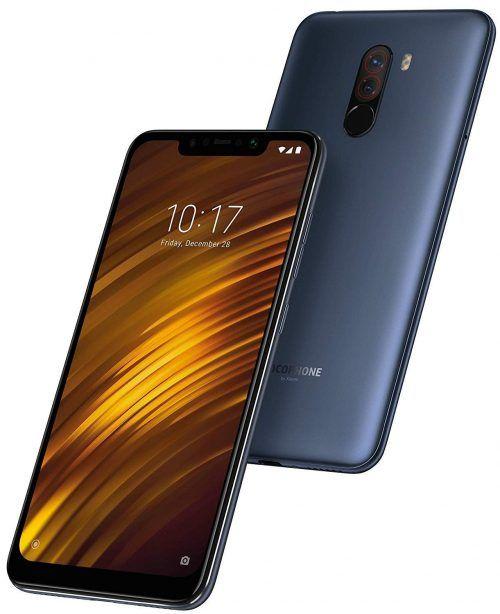 comprar Xiaomi Pocophone F1 en México