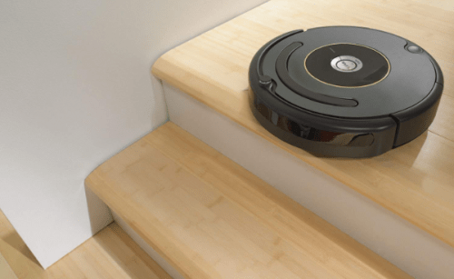iRobot Roomba 645