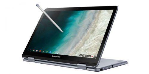 Samsung Chromebook Plus V2 con LTE