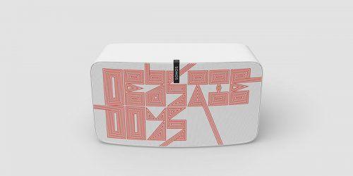 bocina Sonos de los Beastie Boys