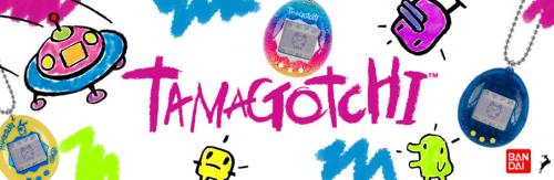 comprar tamagotchi original en México