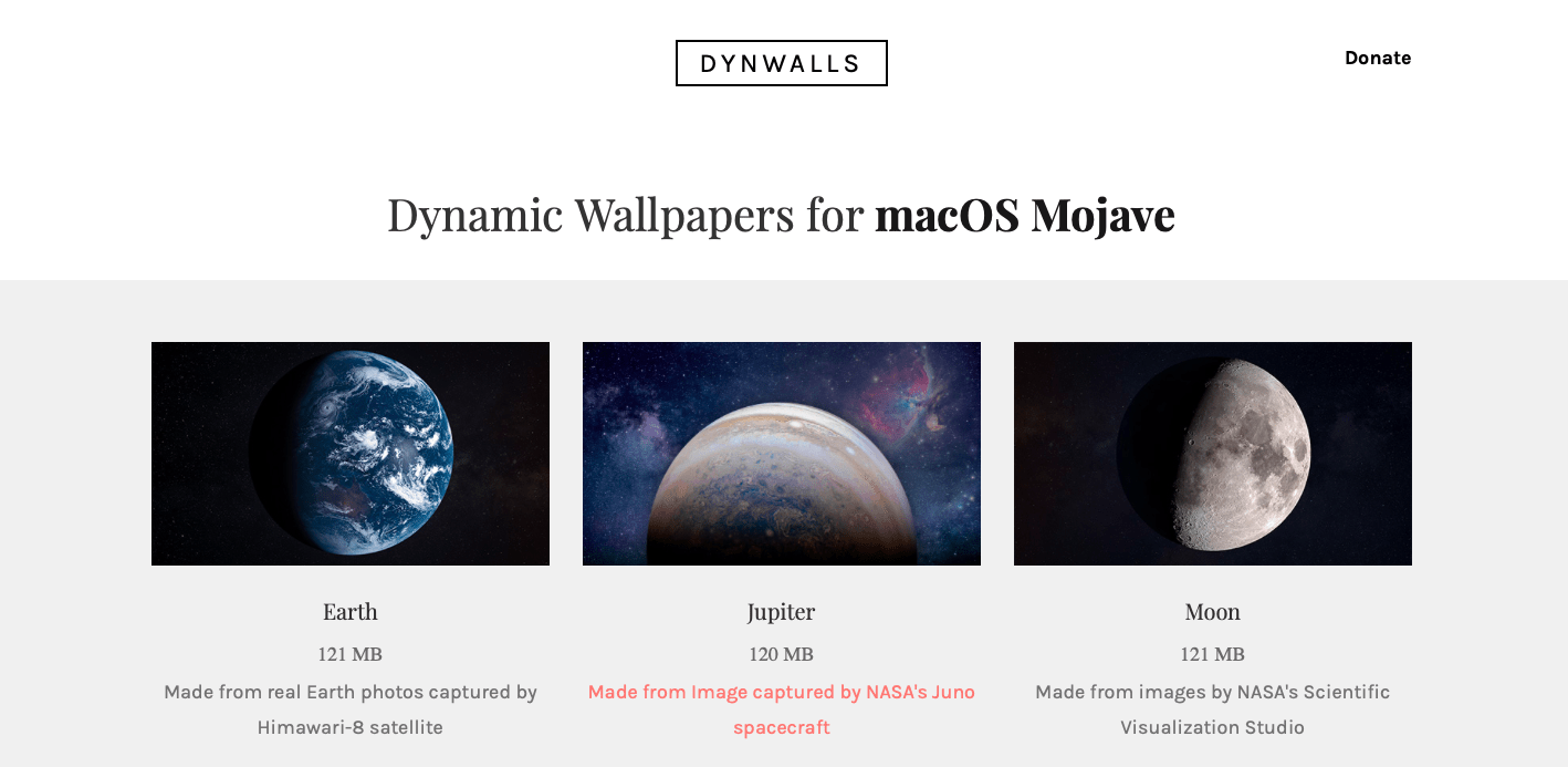 descargar wallpapers para macOS