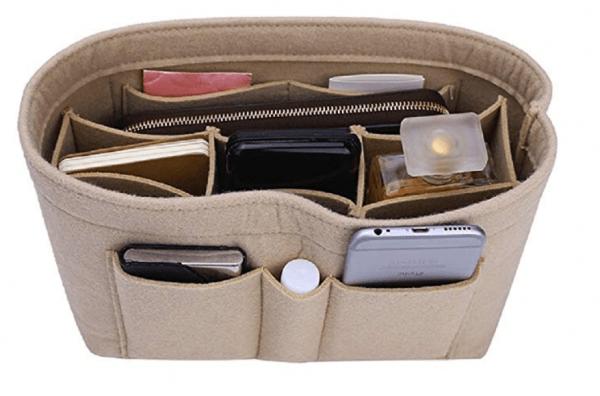 mochilas organizadoras