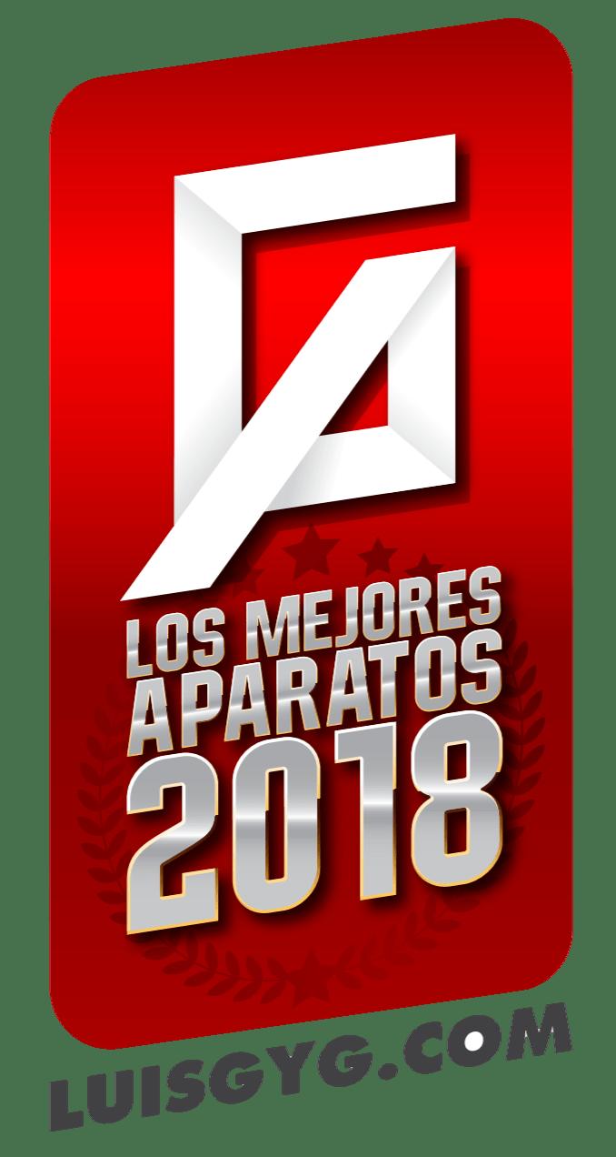 Mejores Aparatos 2018