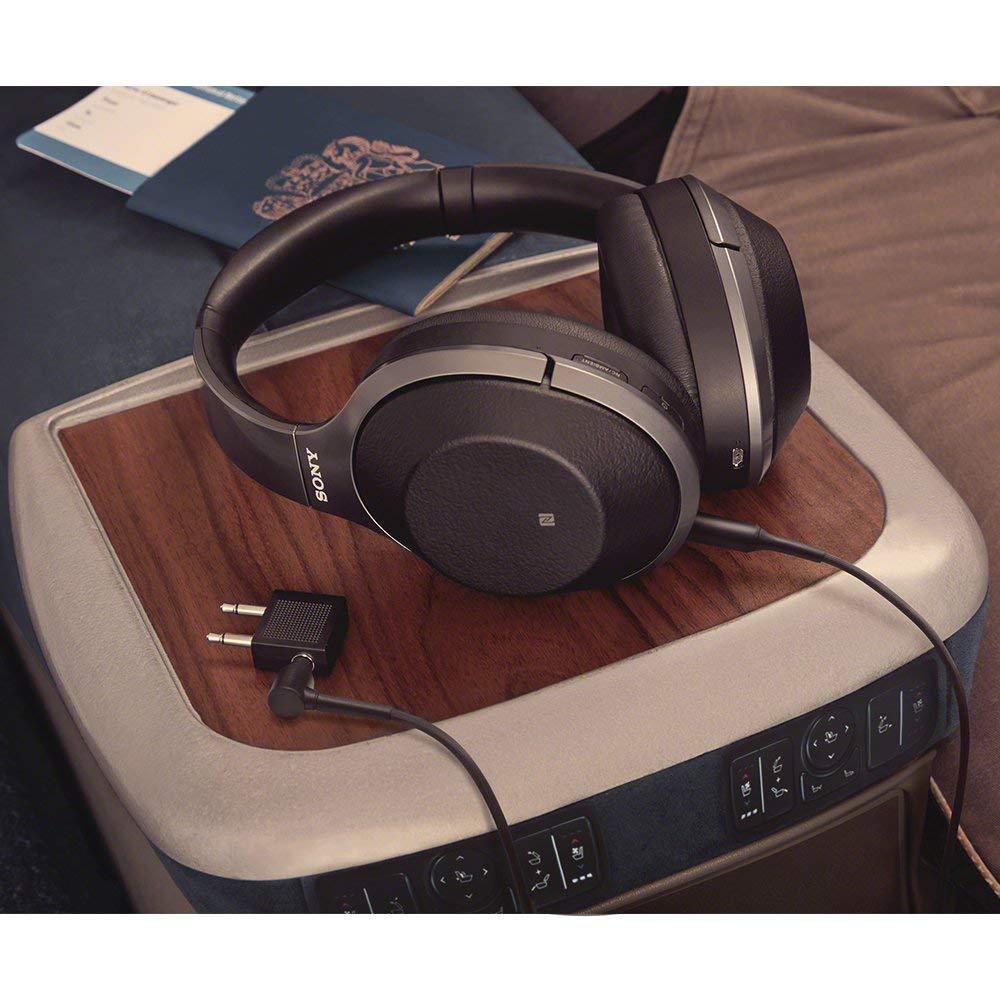 audífonos con cancelación de ruido