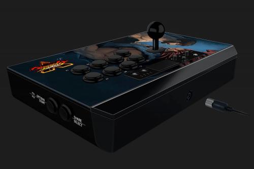 Panthera Arcade Stick