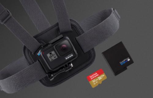 paquete de GoPro Hero7