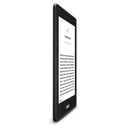 Oferta del Kindle Voyage en Amazon México