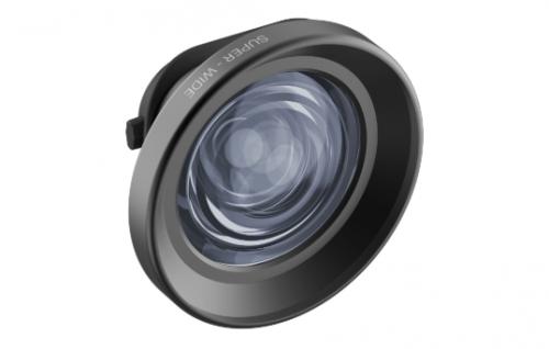 lentes olloclip para iPhone