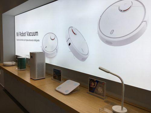 tienda Xiaomi en México