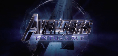 Avengers 4 Avengers Endgame Avengers End game