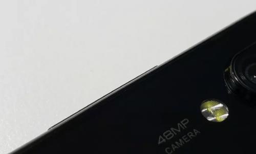 celulares con cámara de 48 megapixeles