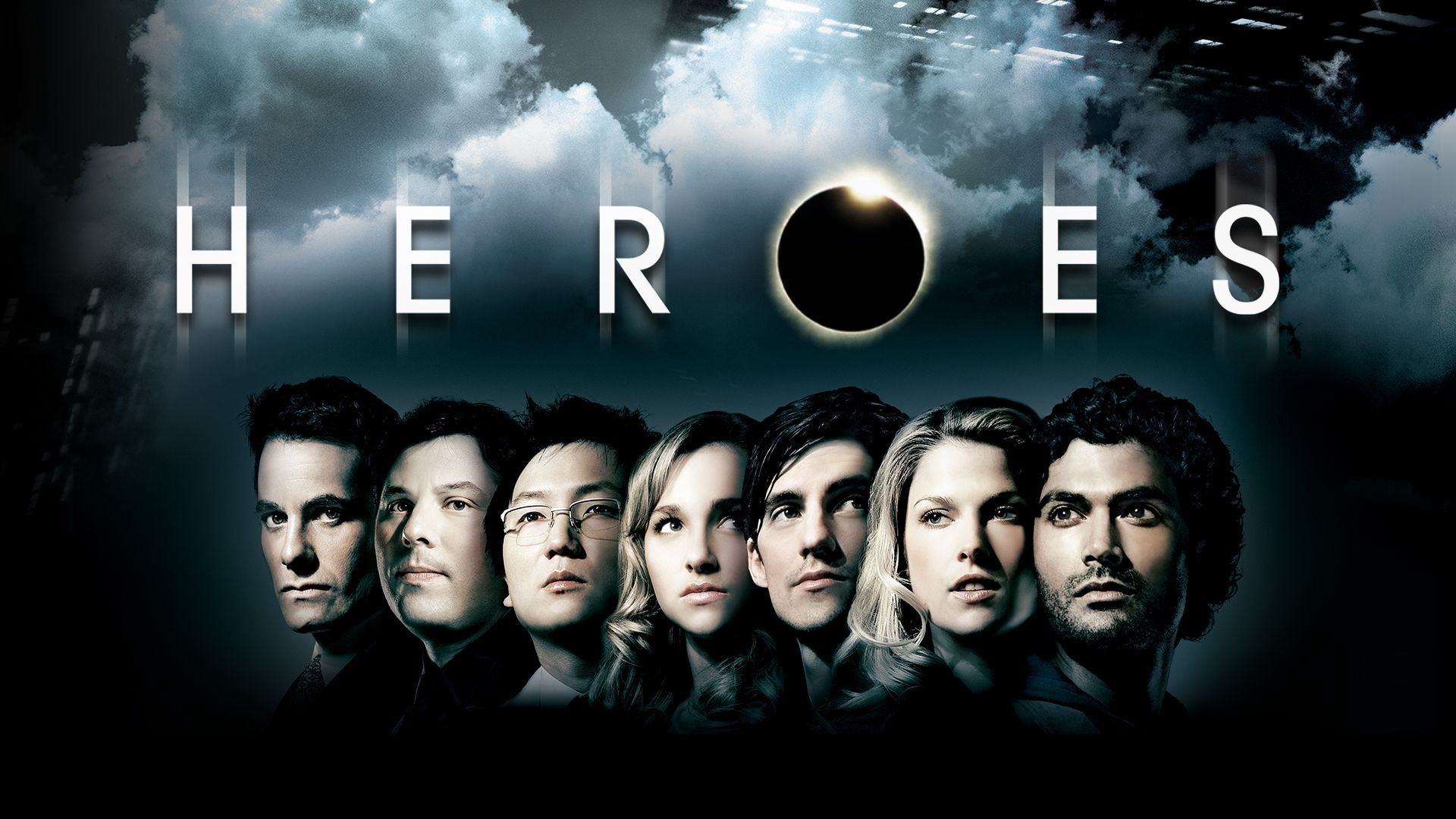 mejores series geek en Amazon Prime Video