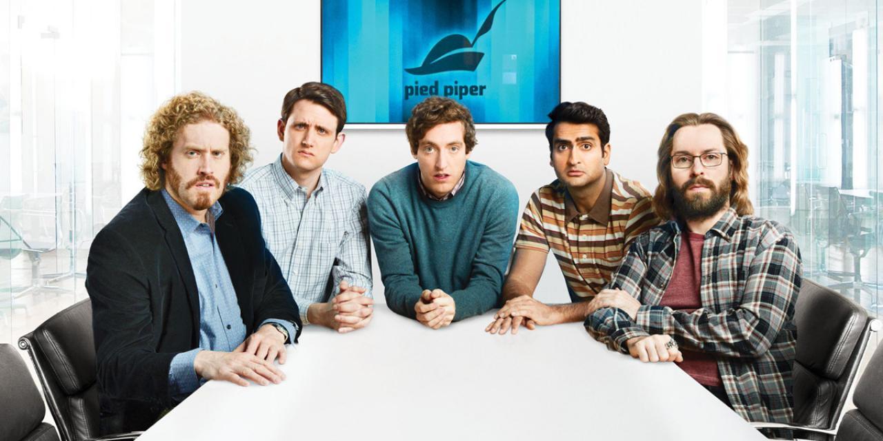 mejores series geek en HBO Go