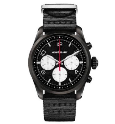 Summit 2, el nuevo smartwatch de Montblanc