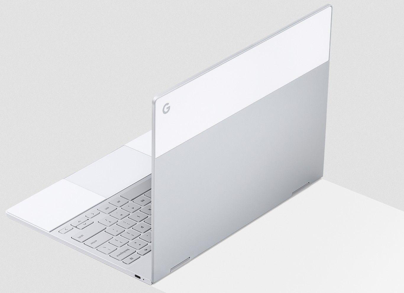 ofertas de la pixelbook