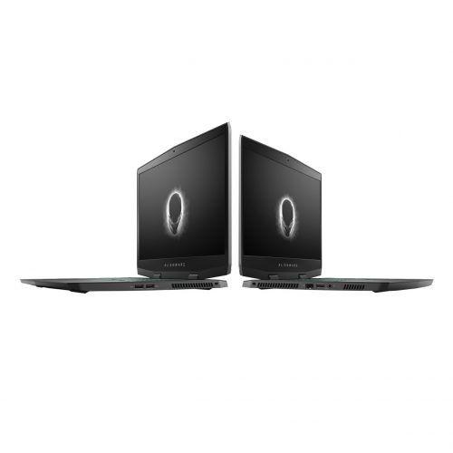 nueva Alienware m17