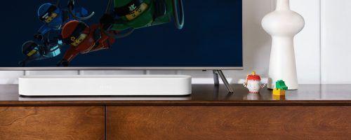 Google Assistant en altavoces Sonos
