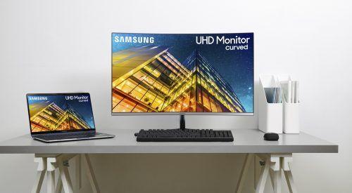 Nuevos monitores samsung