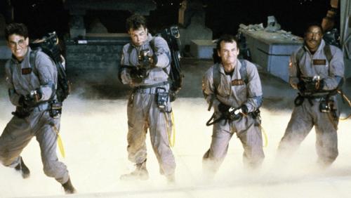primer teaser tráiler de Ghostbusters