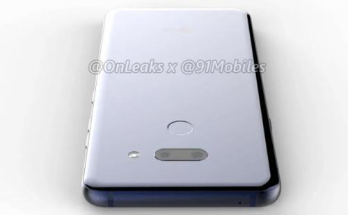 nuevas fotos del LG G8 ThinQ