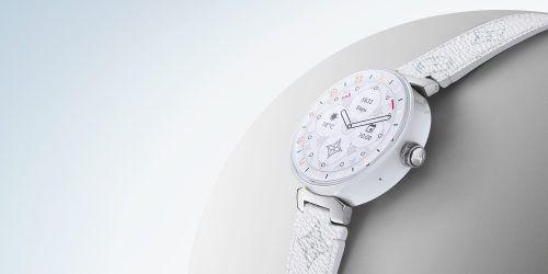 El reloj inteligente Louis Vuitton Tambour Horizon