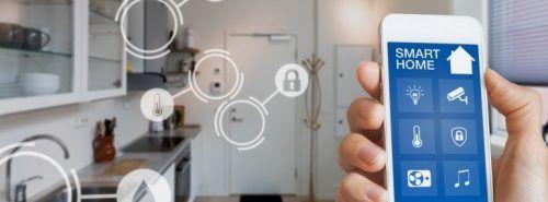 gadgets para smart home