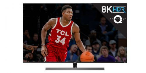 televisor TCL Series 6