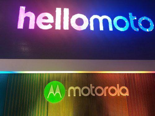 Moto G7 en México