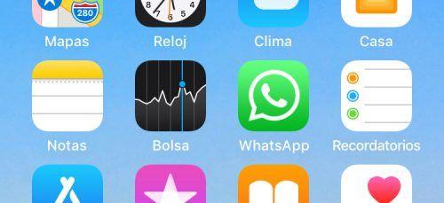 Cómo desbloquear WhatsApp con Face ID o Touch ID