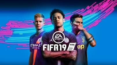 Champions League en FIFA 19