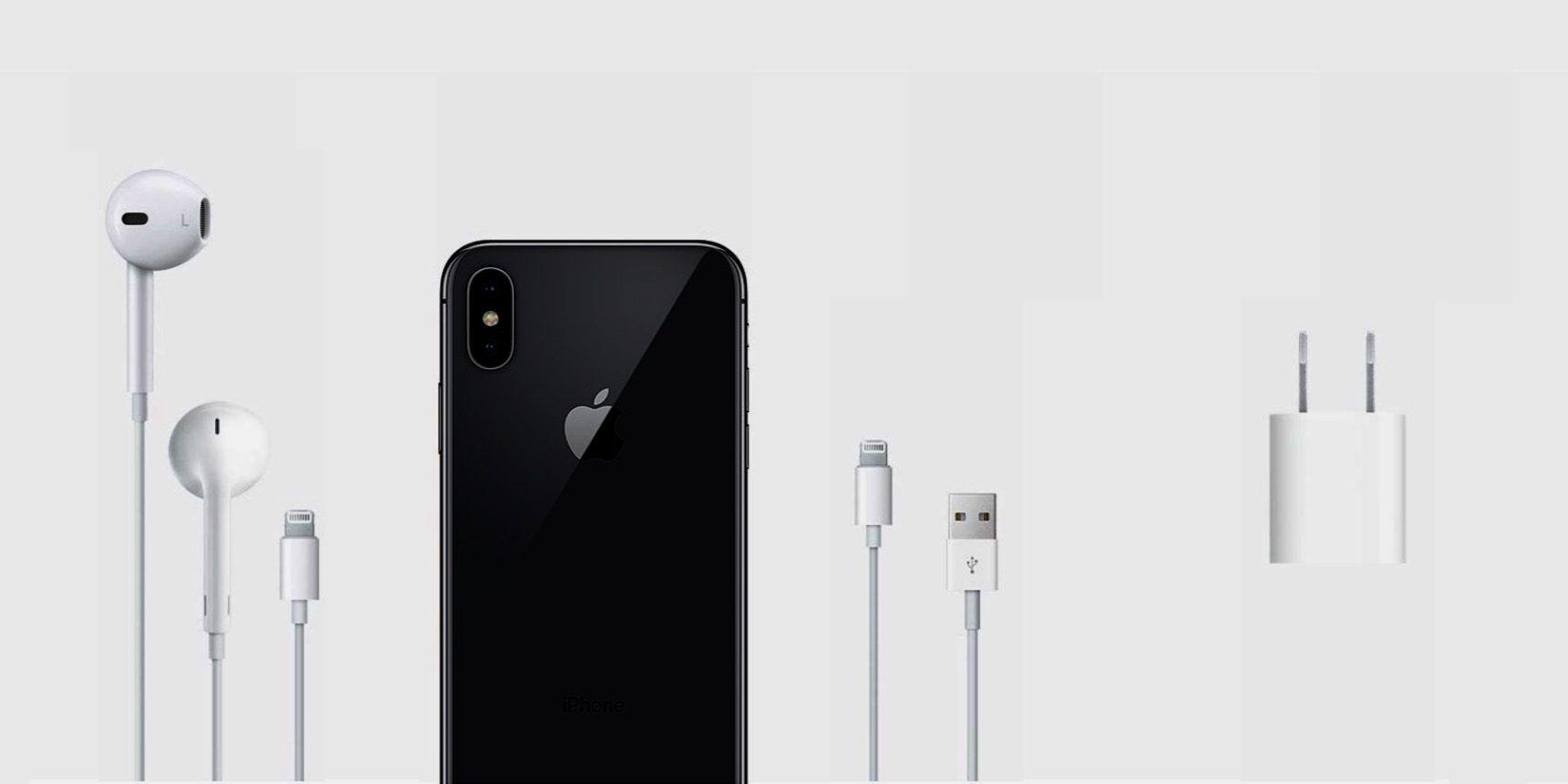 accesorios del iPhone