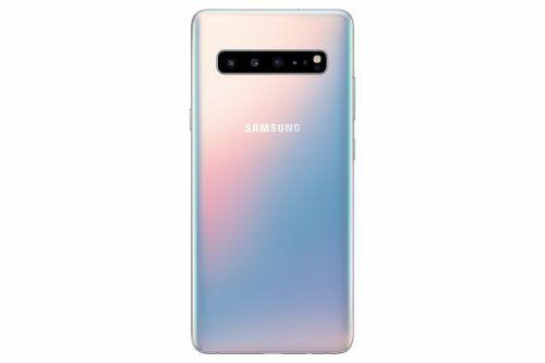 Samsung Galaxy S10 con 5G