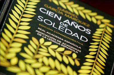 serie de Cien Años de Soledad en Netflix