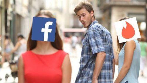Qué es Facebook Dating en México