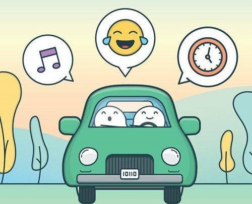 Waze Carpool en México