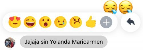 Cómo responder mensajes en Messenger con citas