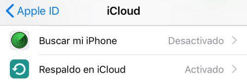 cómo encontrar mi iPhone cómo buscar mi iPhone