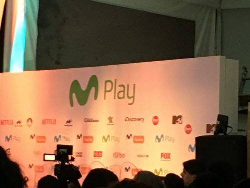 Movistar Play en México