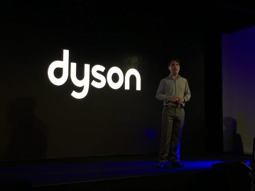 Nuevos productos de Dyson en México