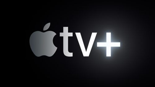 Apple TV+ Apple TV Plus