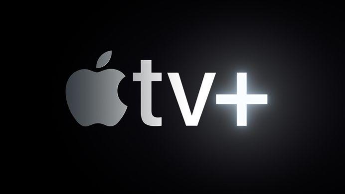 Apple TV+ Apple TV Plus